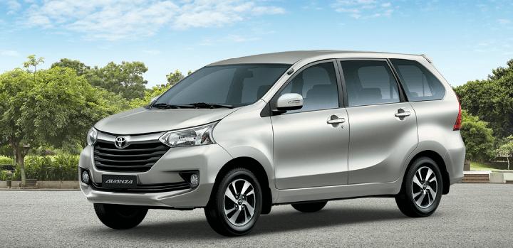 Toyota Avanza 1.3MT 2020 - Hình 1