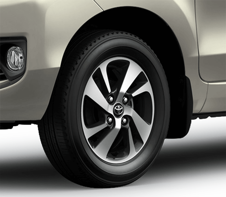 Toyota Avanza 1.3MT 2020 - Hình 10