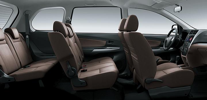 Toyota Avanza 1.3MT 2020 - Hình 2