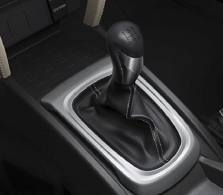 Toyota Avanza 1.3MT 2020 - Hình 21