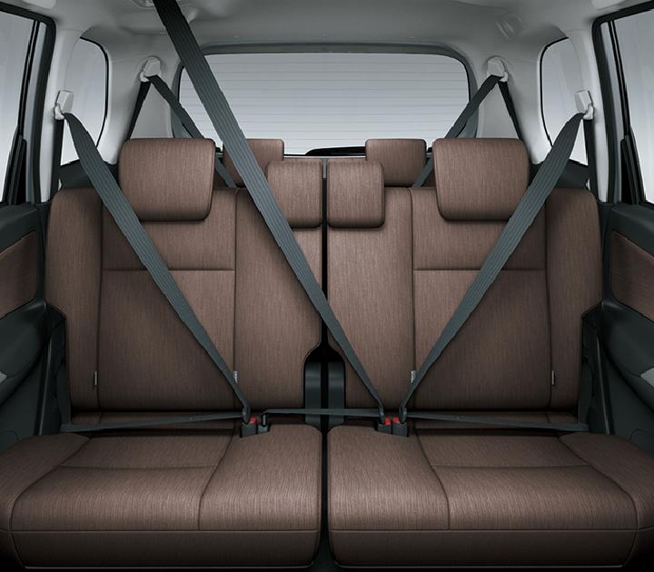 Toyota Avanza 1.3MT 2020 - Hình 27