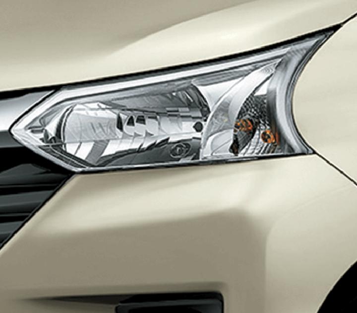 Toyota Avanza 1.3MT 2020 - Hình 4