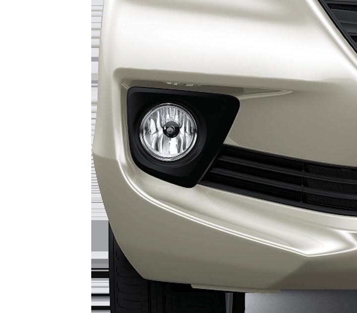 Toyota Avanza 1.3MT 2020 - Hình 5