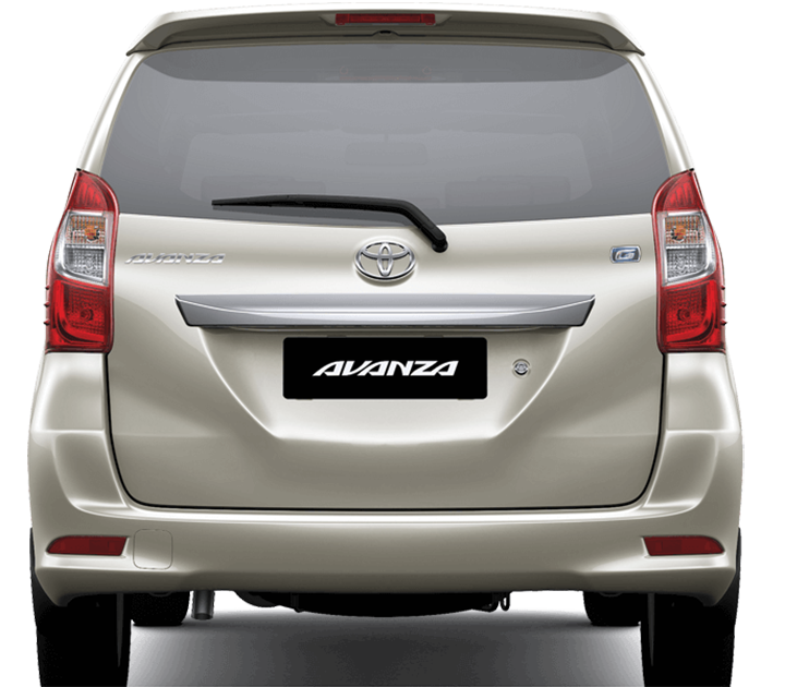 Toyota Avanza 1.3MT 2020 - Hình 7