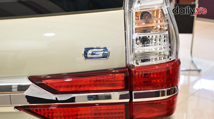 Toyota Avanza 1.3MT - Hình 8