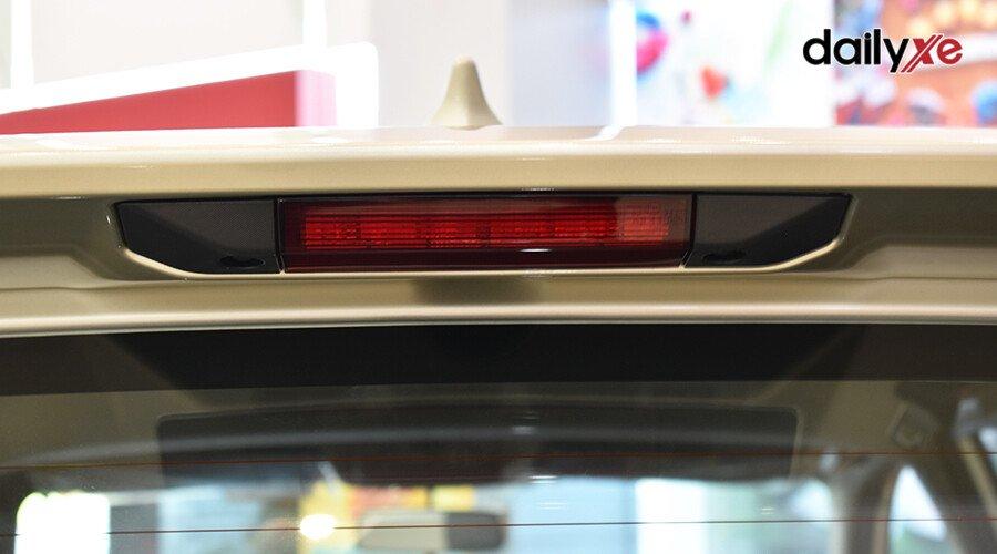 Toyota Avanza 1.3MT - Hình 9