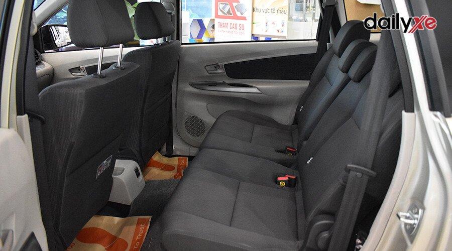 Toyota Avanza 1.5AT - Hình 14