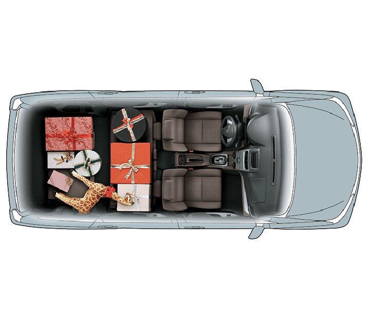 Toyota Avanza 1.5AT - Hình 18