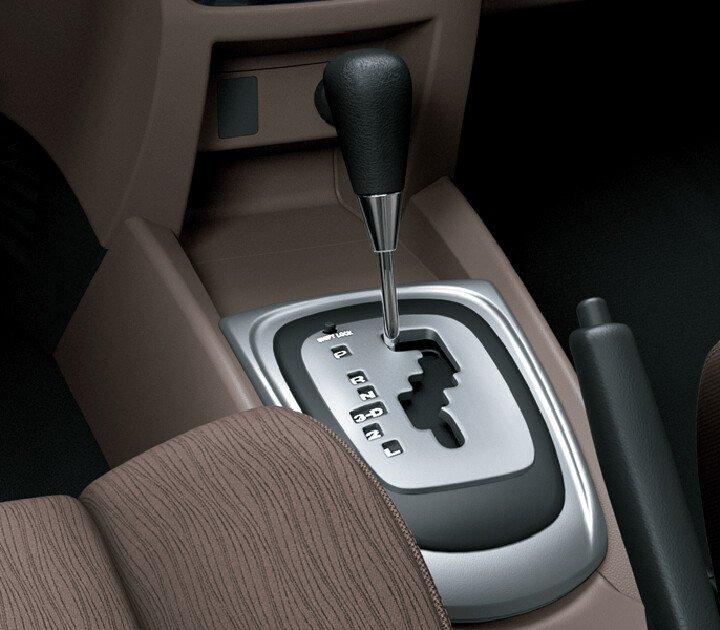 Toyota Avanza 1.5AT - Hình 20