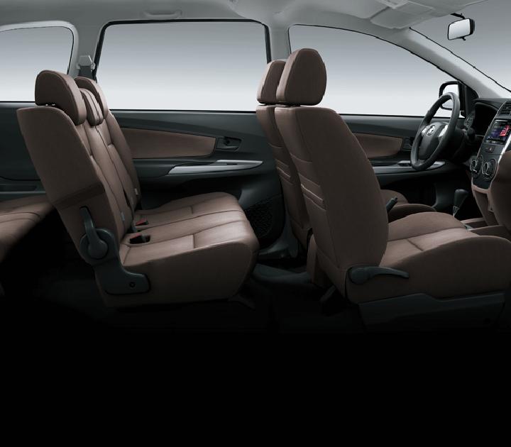 Toyota Avanza 1.5AT 2018 - Hình 11