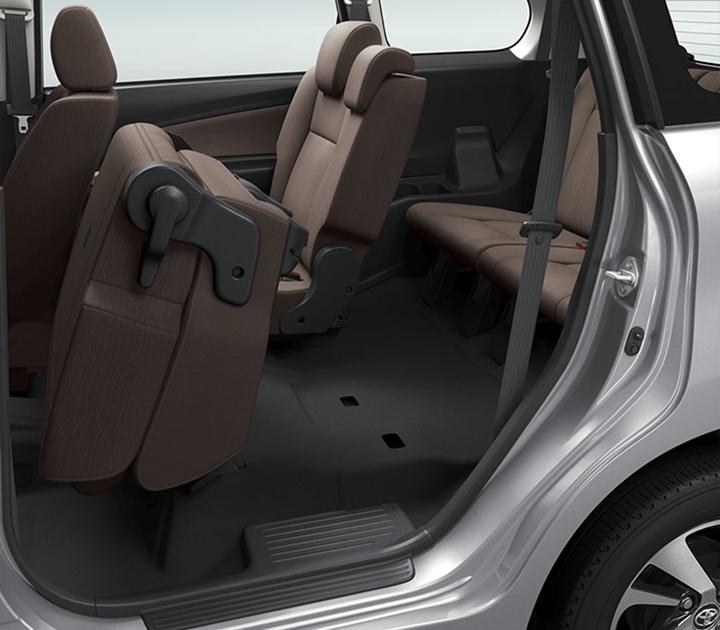 Toyota Avanza 1.5AT 2018 - Hình 14