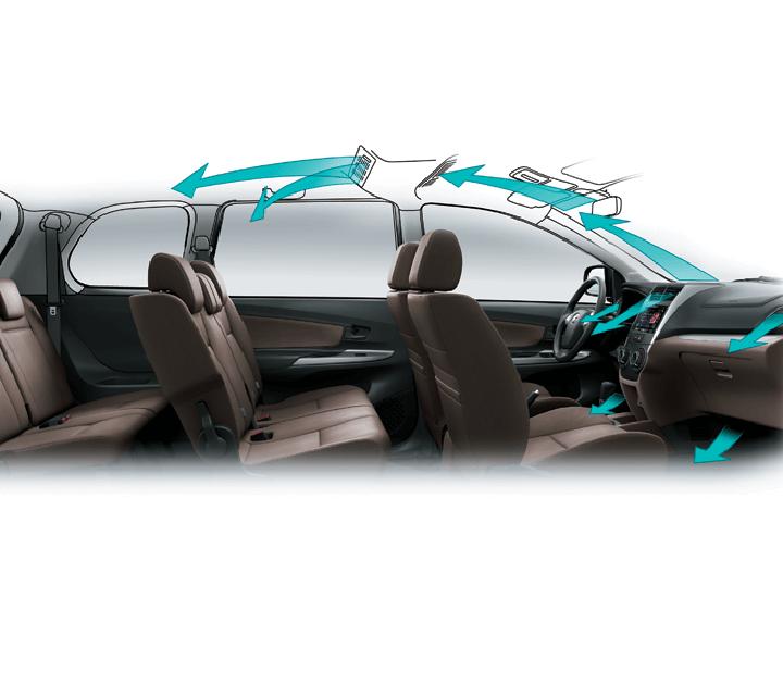 Toyota Avanza 1.5AT 2018 - Hình 16