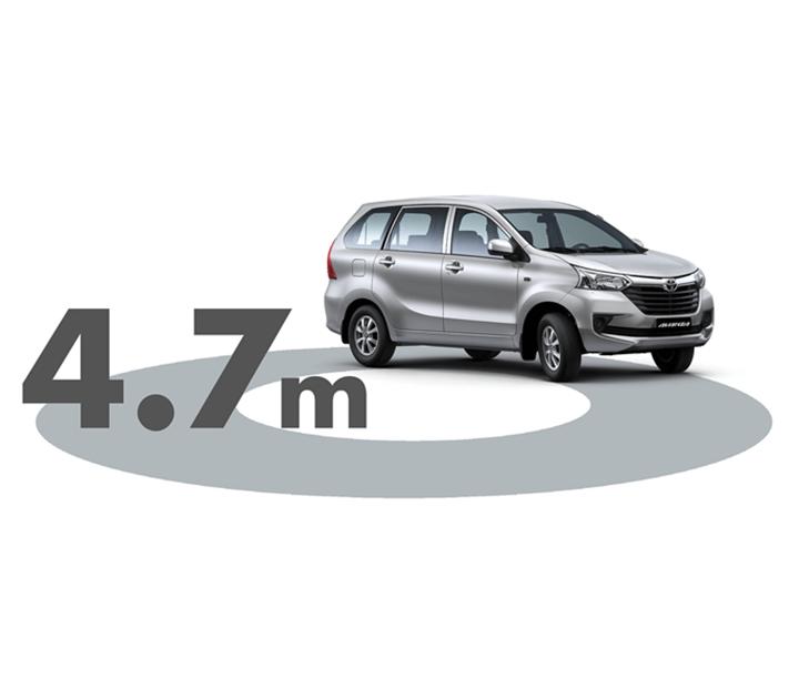 Toyota Avanza 1.5AT 2018 - Hình 23