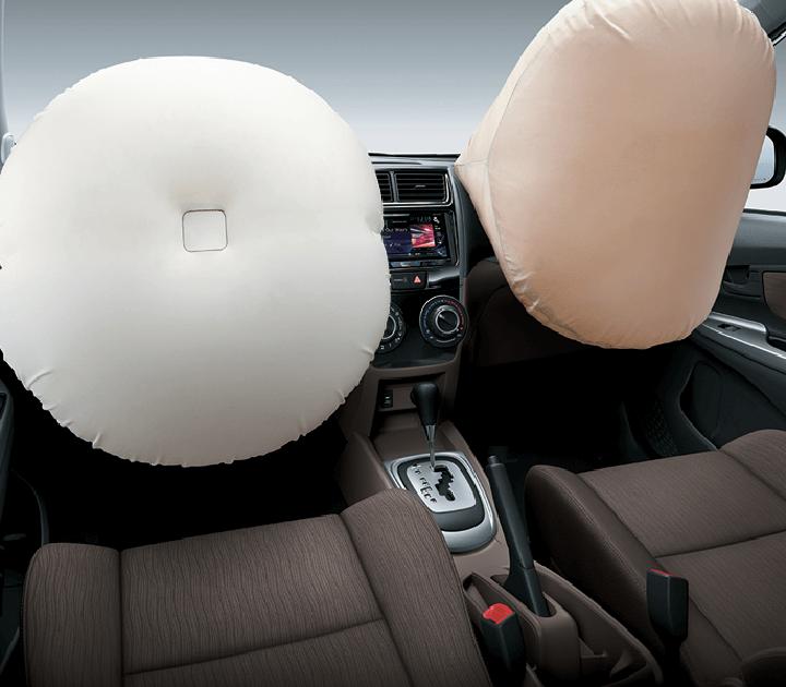Toyota Avanza 1.5AT 2018 - Hình 24