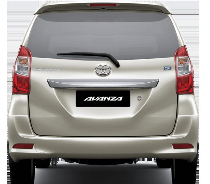 Toyota Avanza 1.5AT 2018 - Hình 7