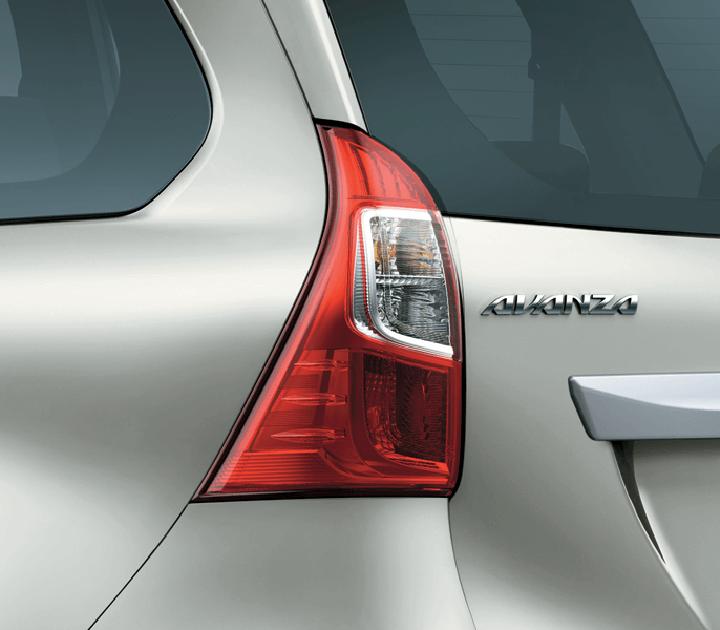 Toyota Avanza 1.5AT 2018 - Hình 8