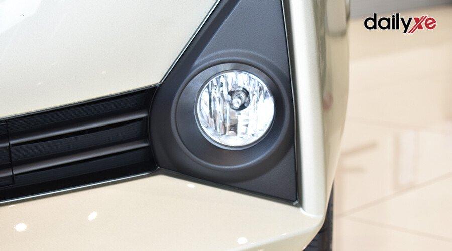 Toyota Avanza 1.5AT - Hình 5