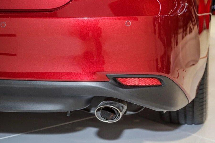 Toyota Camry 2.0G Nhập Khẩu - Hình 10
