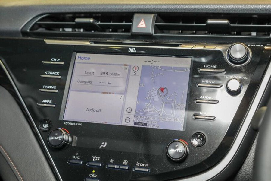Toyota Camry 2.0G Nhập Khẩu - Hình 18
