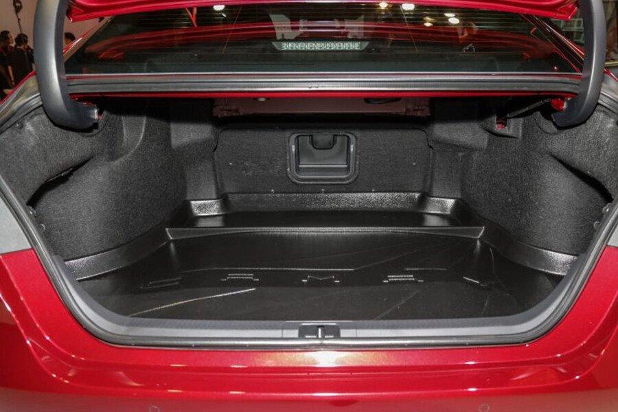 Toyota Camry 2.0G Nhập Khẩu - Hình 24