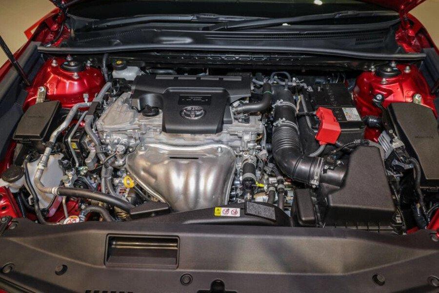 Toyota Camry 2.0G Nhập Khẩu - Hình 25