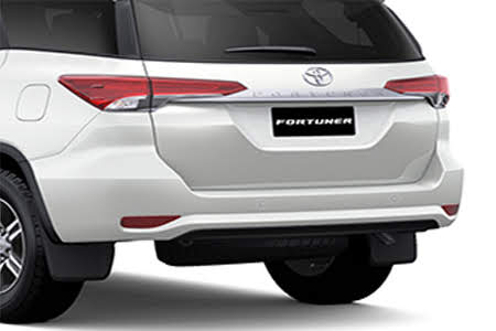 Toyota Fortuner 2.4 4x2 AT 2020 - Hình 25