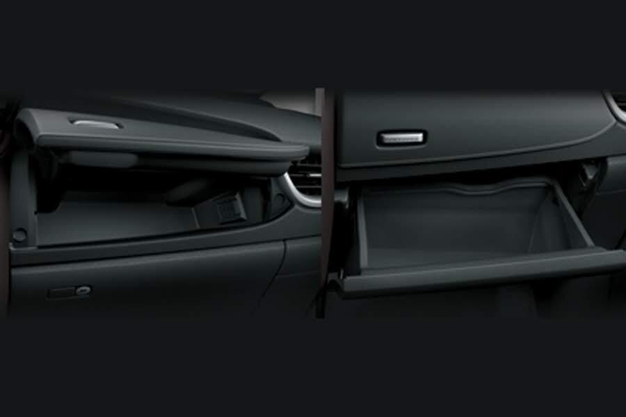Toyota Fortuner 2.4 4x2 AT 2020 - Hình 32