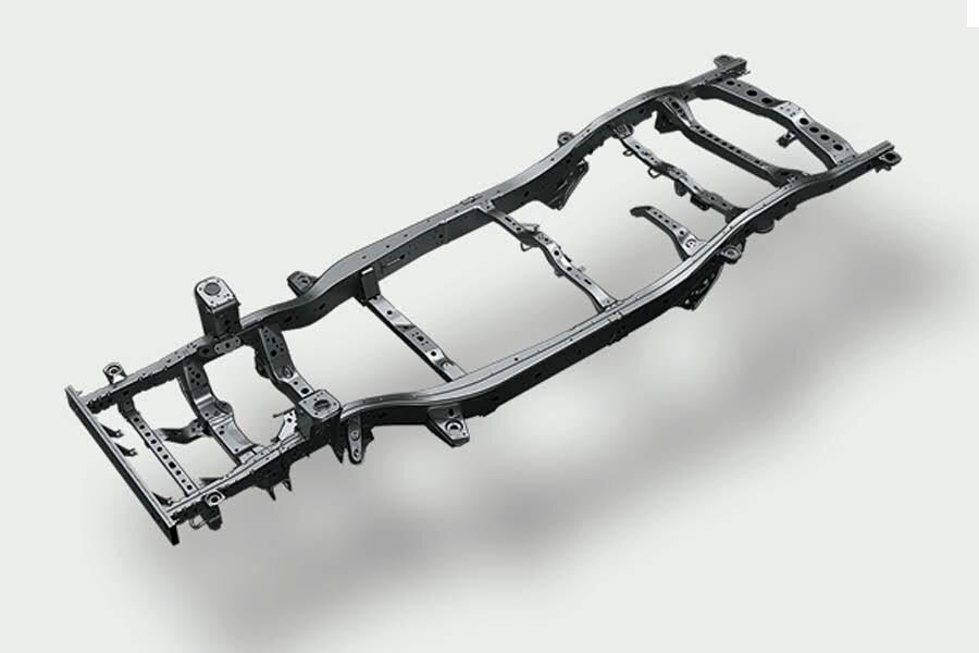 Toyota Fortuner 2.4 4x2 AT 2020 - Hình 40