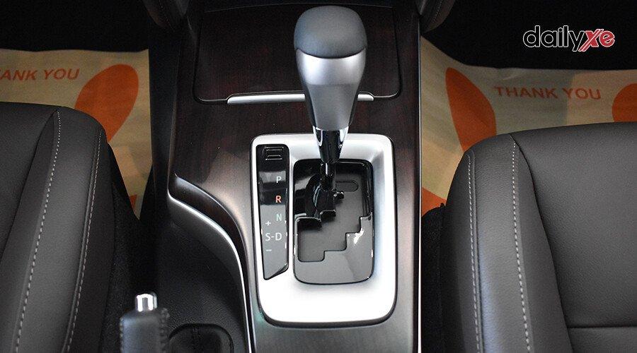 Toyota Fortuner 2.7 AT 4x2 - Hình 14