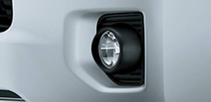 Toyota Hiace Động cơ dầu - Hình 3