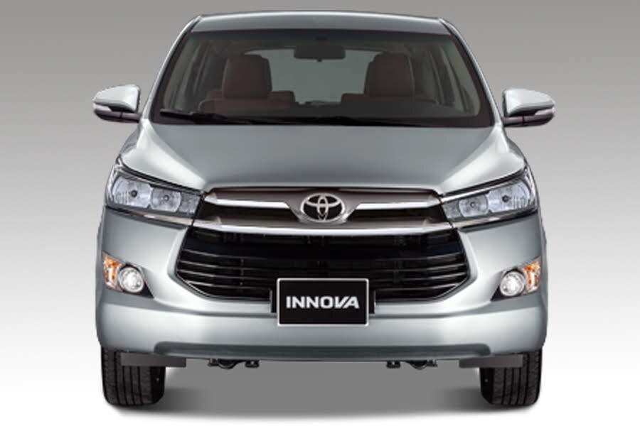 Toyota Innova 2.0E 2018 - Hình 19