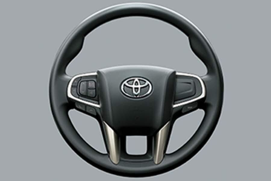 Toyota Innova 2.0E 2018 - Hình 27