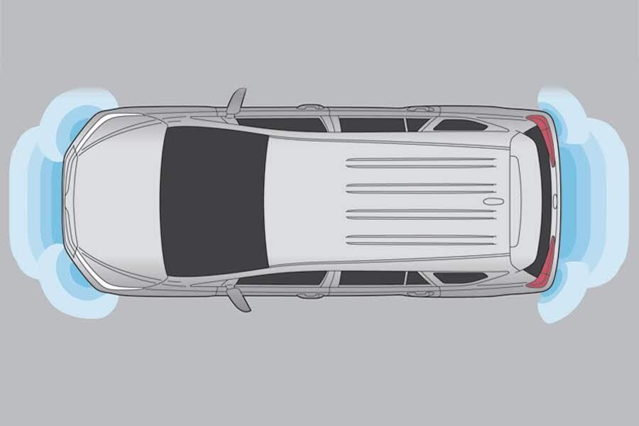 Toyota Innova 2.0E 2018 - Hình 39