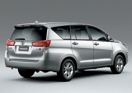 Toyota Innova 2.0G 2018 - Hình 21