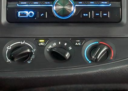 Toyota Innova 2.0G 2018 - Hình 34