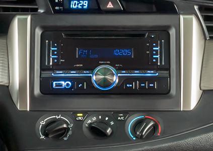 Toyota Innova 2.0G 2018 - Hình 35