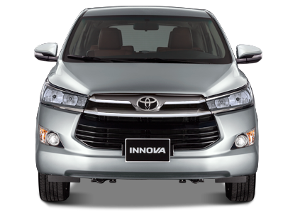 Toyota Innova 2.0V 2018 - Hình 19