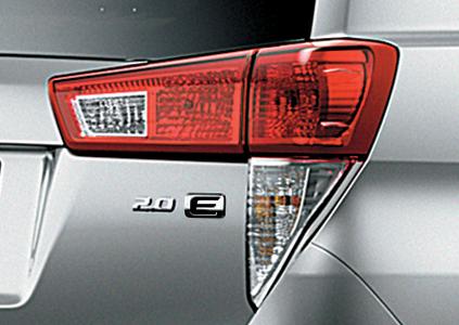 Toyota Innova 2.0V 2018 - Hình 23
