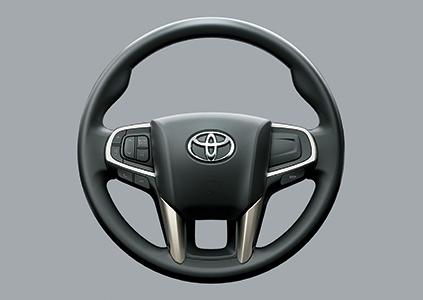 Toyota Innova 2.0V 2018 - Hình 26