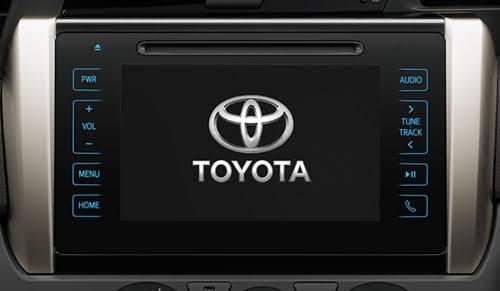 Toyota Innova 2.0V 2018 - Hình 32
