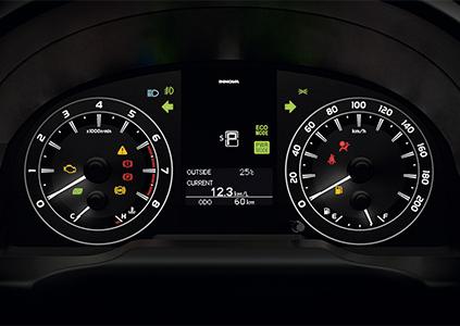 Toyota Innova 2.0V 2018 - Hình 38