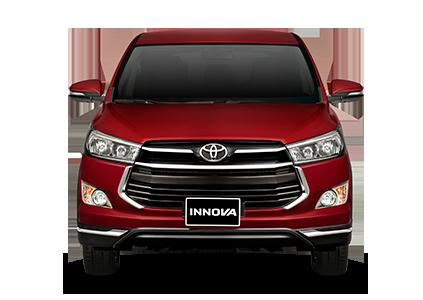 Toyota Innova Venturer 2018 - Hình 13