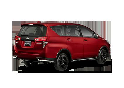 Toyota Innova Venturer 2018 - Hình 18