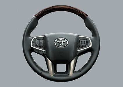 Toyota Innova Venturer 2018 - Hình 20