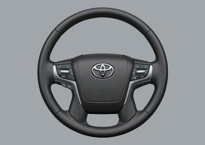 Toyota Land Cruiser Prado VX - Hình 12