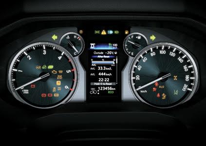 Toyota Land Cruiser Prado VX - Hình 13
