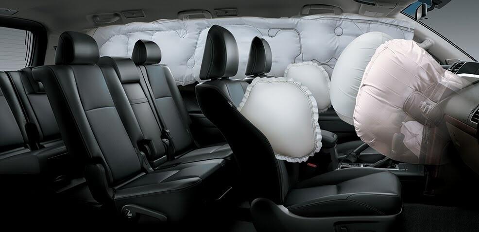 Toyota Land Cruiser Prado VX - Hình 26