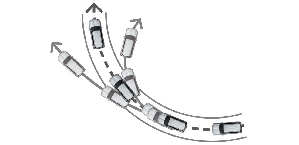 Toyota Land Cruiser VX - Hình 27