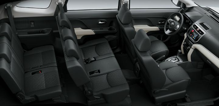 Toyota Rush S 1.5AT 2020 - Hình 2