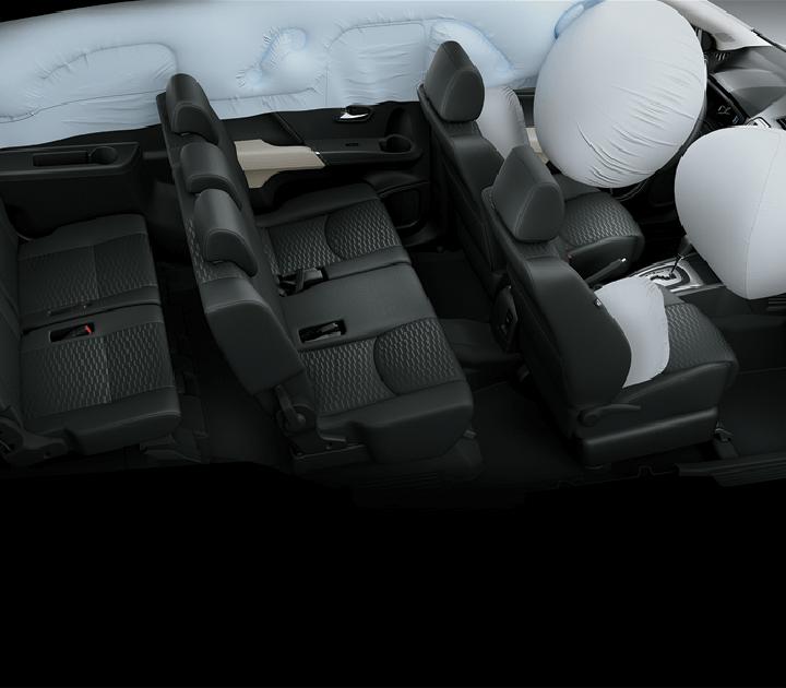 Toyota Rush S 1.5AT 2020 - Hình 21
